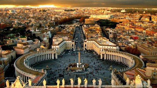 Йезуит разкрива как Ислямът е създаден от Ватикана