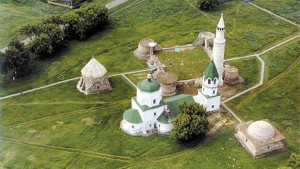 Волжка България в светвната съкровищница на ЮНЕСКО