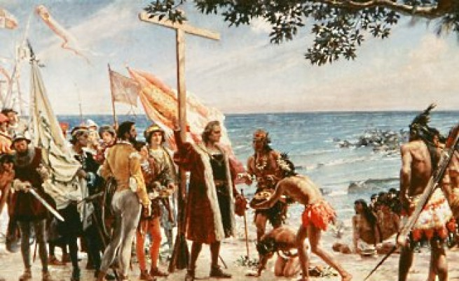 Христофор Колумб: Жесток престъпник или велик откривател?
