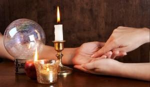 Хиромантията предсказва какъв ще бъде бракът ни