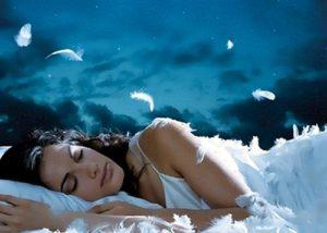 Независимо дали помним сънищата си, важно е да спим, за да се запази здравето ни.