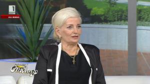 Зофия Шчербак облекчила страданието на папата