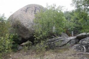 Странджа крие мистериите на Марков камък