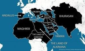 """Халифатът на проекта """"Ислямска държава"""" е част от дългосрочните американски външнополитически планове"""