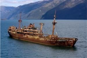 Бермудския триъгълник връща изчезнал кораб