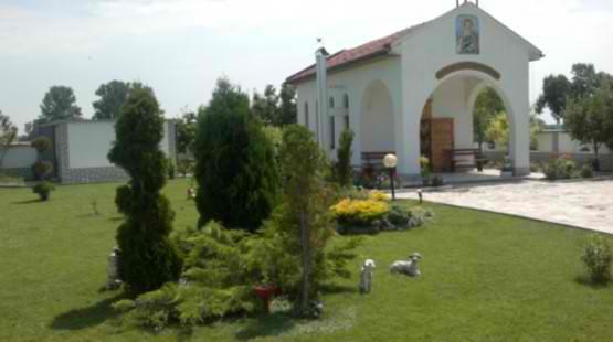 Свети Пантелеймон помага в старозагорското село Мирово