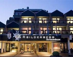 """Хотел """"Билдерберг"""" в Холандия, където се е състояла първата среща на тайното общество Билдерберги"""