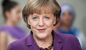 ШОК И УЖАС! Ангела Меркел наследник на Хитлер!?