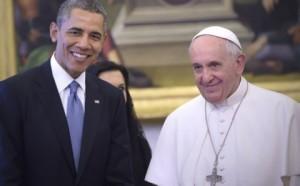 Световните лидери са призовани да се вслушат в апел на папата