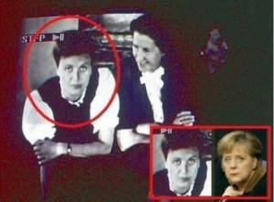 Ангела Меркел била дъщеря на Адолф Хитлер?