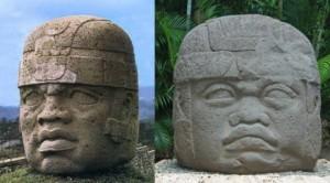 Цивилизацията на олмеките е една от най-древните