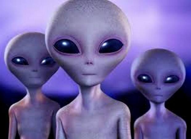 Извънземни са обитавали древния континент Лемурия