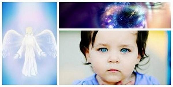 Вашите кристални деца имат спомени от минали животи