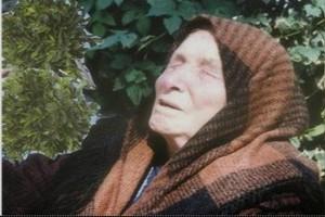 Ванга, прочутата петричка врачка предсказала потопите, които достигат България