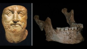 Доказано! Останките на Филип Македонски открити!