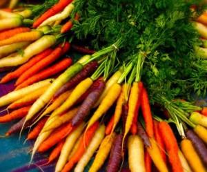 Ракът може да бъде победен с моркови!