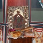 Иконата на два пъти предупреждава българите за големи беди