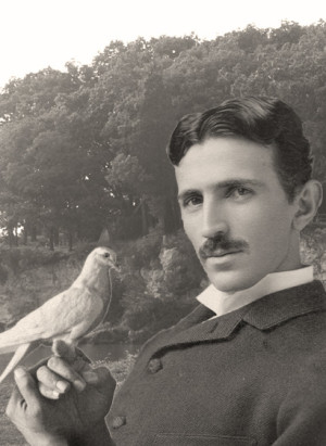 Никола Тесла шокира с пророчествата си и с точността на предсказанията си