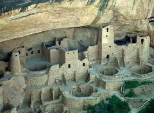 Загадъчни артефакти свидетелстват за древен народ обитавал земите на Колорадо