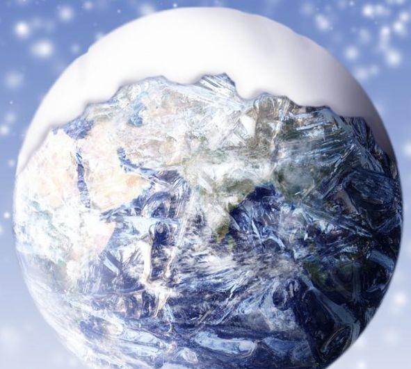 Ледников период настъпва през 2030-2040 година на Земята