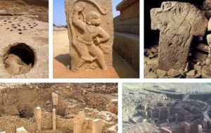 гьобекли тепе разкопки храм турция