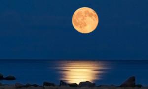 Луната крие много загадки, които остават неразгадани досега