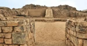Пирамидите в Пачакамас на империята Уари, изумява учените