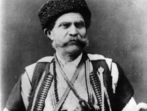 Вълчан войвода – първият български пират