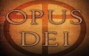 2.Opus Dei