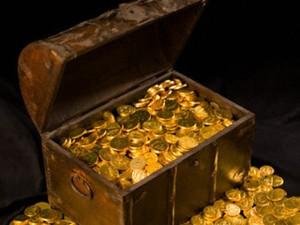 Вълчан войвода е скрил своето съкровище и това е факт, който вълнува иманярите.