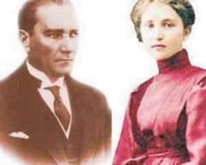 Кемал Ататюрк оставя сърцето си в България! (Любовта на известните)