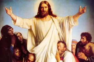 Исус Христос в Топ 10 най-влиятелните личности (Вижте кои са другите)