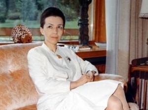 Разплита ли се случаят с мистериозната смърт на Людмила Живкова?