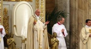 Посещението на папата в САЩ през септември и събитията на последните дни