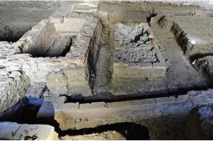Семейната гробница на фамилията Джокондо