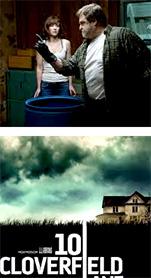 10 Cloverfield Lane - най-страшните филми