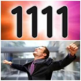 ангелски числа няколко единици