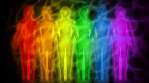 Всеки човек има различна от останалите аура
