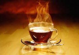 Зеленият чай се използва за пречистване на кръвта от токсини