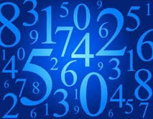 Всяко число има своя символика