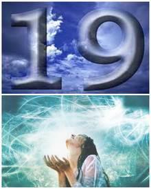 ангелски числа деветнадесет