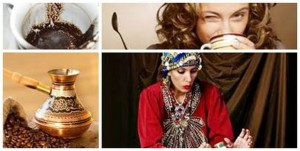 Гледане на кафе - фигури, символи, значение