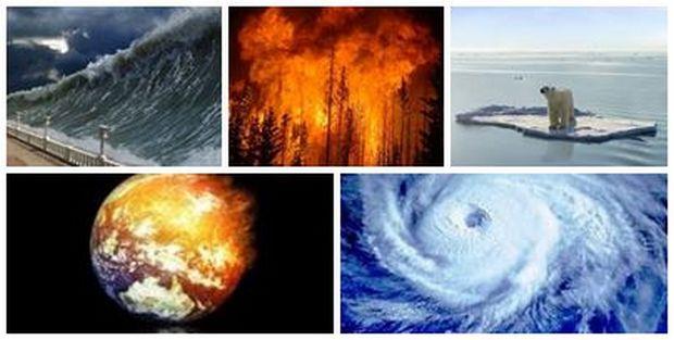 Глобално затопляне – природните катаклизми зачестяват