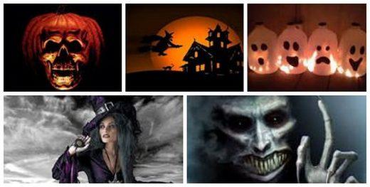 Хелоуин: 10+ велики идеи за костюми, маски, грим и други