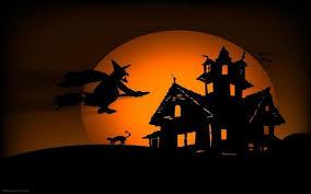 Хелоуин е празник на призраци, вещици и всички зли същества
