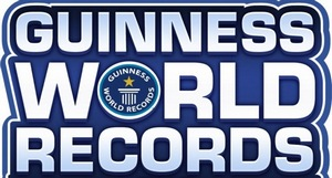 Книгата за рекордите на Гинес е най-продаваната в света
