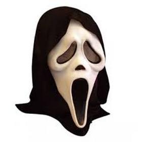 Ако празнувате Хелоуин, задължително се снабдете с маска или костюм