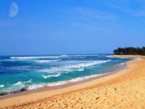 Радвайте се на морето.