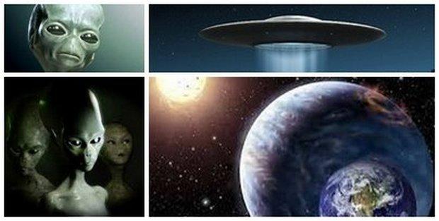 Извънземни от Нибиру са създатели на човешката раса