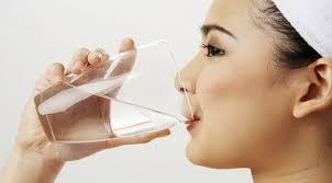 подут корем течности